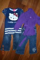 Baby clothes for girl Full lot