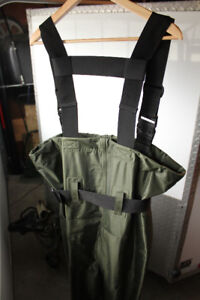 Chest Waders Size 9 For Sale