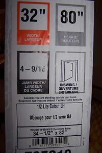 "Door Frame 32"" x 80"" - BRAND NEW Oakville / Halton Region Toronto (GTA) image 1"