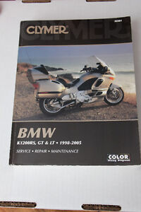 BMW service manual London Ontario image 1