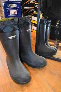 BAFFIN ATV BOOTS AT HALIFAX MOTORSPORTS!!!