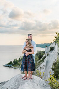 Professional Wedding Photography & Videography WITH DRONE! Cambridge Kitchener Area image 4
