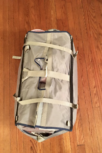 Spinnaker For 27'to 35' sailboat w/Turtle Bag ATN Sleeve &Tacker
