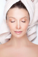 MOTHERS DAY FACIAL DEALS AT 50% OFF !!!