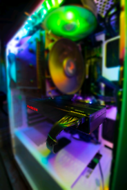 ASRock Phantom Gaming X AMD Radeon RX VEGA 56