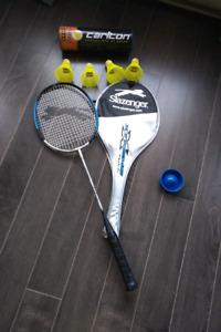 Badminton - Raquette