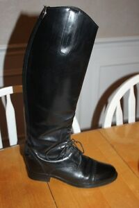 Riding Boots, tall Ariat's