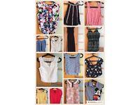 Lovely bundle of summer clothe size 10-12