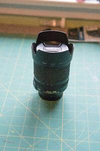 Nikon D90 DLSR Kit - Revised Price St. John's Newfoundland image 4