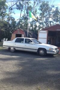 1994 Cadillac concours Northstar 32valve v8