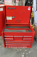 Snap-on Tool Chest 8 Drawers