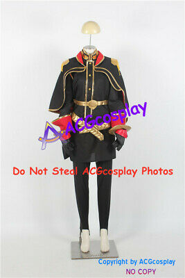Selvaria Bles Cosplay Costume from valkyria chronicles cosplay