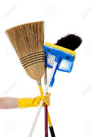 Experienced house keeper wanted