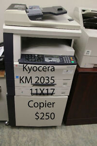 Business Sold !!  Photocopier, Computers and Equipment for Sale