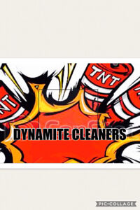 Dynamite Cleaners