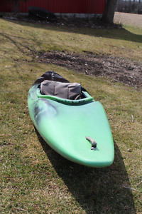 RIVER KAYAKS CAN BE SOLD SEPERATLY OR TOGETHER!1