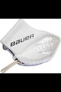 WANTED: Bauer TotalOne NXG Glove