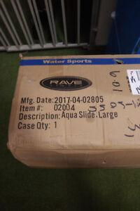 RAVE Sports 02004 Aqua Slide - new