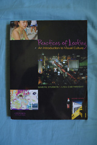 Practices of Looking- Visual Literacy EVDS 1602 - Textbook