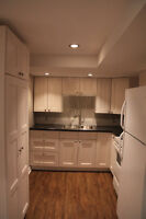 Brand New Bright LEGAL 2 Bedroom Basement Apartment - Pickering
