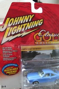 Johnny Lightning 1974 AMC Hornet    (VIEW OTHER ADS) Kitchener / Waterloo Kitchener Area image 3