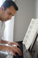 Summer Piano Lessons Package