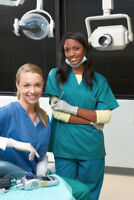 Dental Hygienists and Dental Assistants