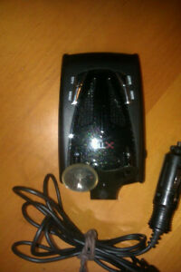 radar detector XTR 550