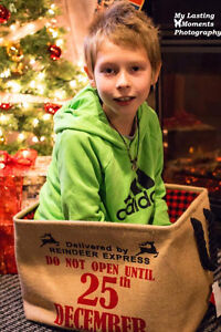 Christmas Photos Packages Starting From $ 50.00 and Up London Ontario image 3