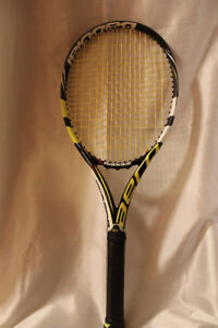 Babolat Aeropro Drive racquet for sale