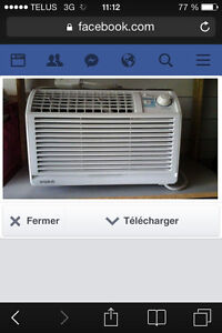 Air climatisée 5000 btu