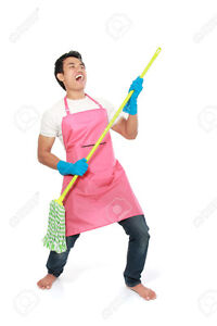Cleaning Person Wanted --- Sackville NB