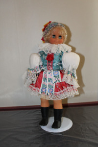 Collectable Dolls