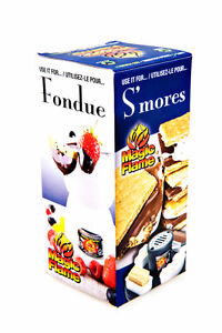 Magic Flame heating gels for Chafing Dishes, Fondue, &  Smores! London Ontario image 2