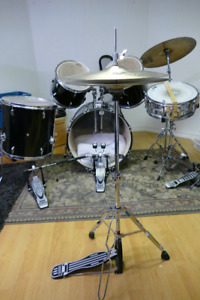 The Drum Kit that no one gave you for Christmas!