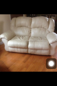Looking for a leather couch