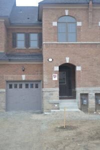 Brand New Executive Townhome in Bolton