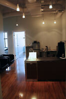 Beautiful treatment space for rent. Acupuncture, Naturopath etc.