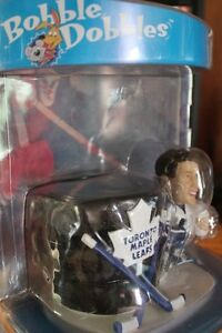 Maple Leafs Mini BobbleHead Pen Holder  (VIEW OTHER ADS) Kitchener / Waterloo Kitchener Area image 2