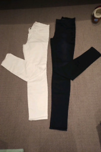 J Brand, Current Elliott, Levis, TNA and RW&Co Jeans