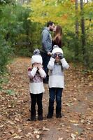 Family Session starting at $85!
