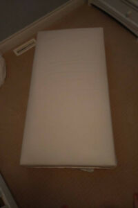 ***Naturepedic Organic Baby Crib Mattress***