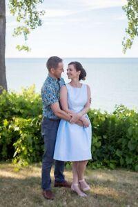 Professional Engagement & Couples Portraits