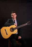Guitar and Music Theory Lessons