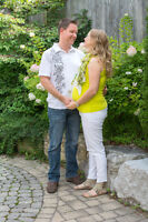 Maternity and Newborn Photo Sessions