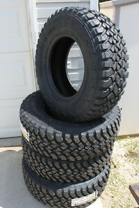 "Hankook Dynapro MT Mud Terrain Truck Tire Various Sizes 17"" 20"""