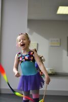Dance, Yoga, Movement, Music & Creative Arts for Special Needs!