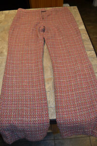 Alfred Sung Pants Size 12 - Like NEW