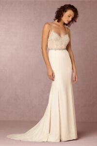 Watters Irene wedding dress