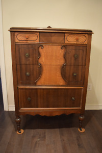 Antique Dresser - $325 O.B.O.